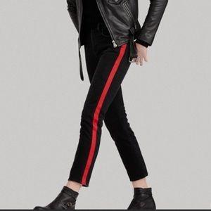 Polo Ralph Lauren High Rise Crop Jeans